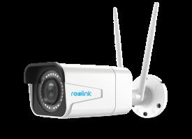 WLAN-Netzwerkkameras