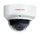 FOSCAM D2EP FULL HD 2 MP POE DOME ÜBERWACHUNGSKAMERA (WEISS)