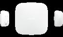 AJAX Hub Plus Alarmzentrale Weiß (HAN 11795)