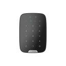 AJAX KeyPad Plus Bedienfeld mit Touch Tastatur, RFID,...