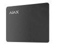 AJAX Pass black Karte Schwarz (HAN 23498)