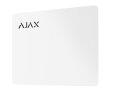 AJAX Pass white Karte Weiß (HAN 23500)