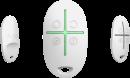 AJAX SpaceControl Fernbedienung Weiß (HAN 6267)