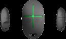 AJAX SpaceControl Fernbedienung Schwarz (HAN 6108)