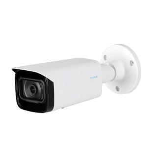 TURM IP Professional 8 MP Bullet Kamera, 80m Nachtsicht mit Starlight, 3.6mm, WDR, IVS